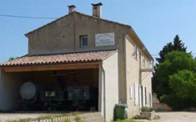 1911-2011 : le moulin de Coudoux a cent ans!